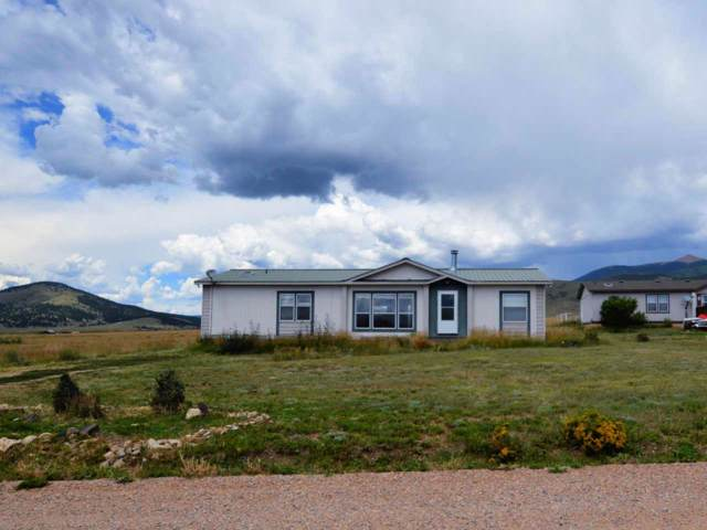 23 Golden Eagle Trail, Eagle Nest, NM 87718 (MLS #104069) :: The Chisum Realty Group