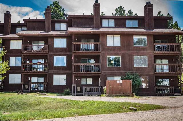 53 Vail Avenue, Angel Fire, NM 87710 (MLS #104081) :: Page Sullivan Group | Coldwell Banker Mountain Properties