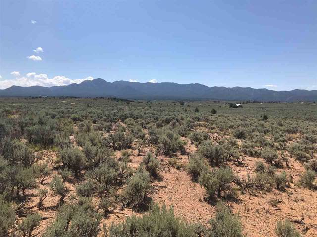 off County Rd 110, Ranchos de Taos, NM 87557 (MLS #104083) :: Page Sullivan Group   Coldwell Banker Mountain Properties
