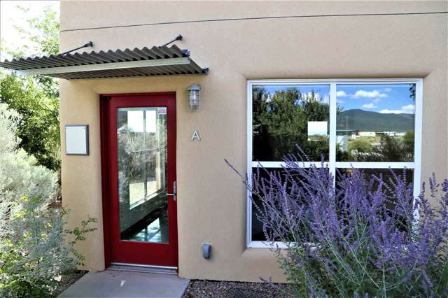 1210 Salazar Rd, Taos, NM 87571 (MLS #104098) :: Page Sullivan Group | Coldwell Banker Mountain Properties