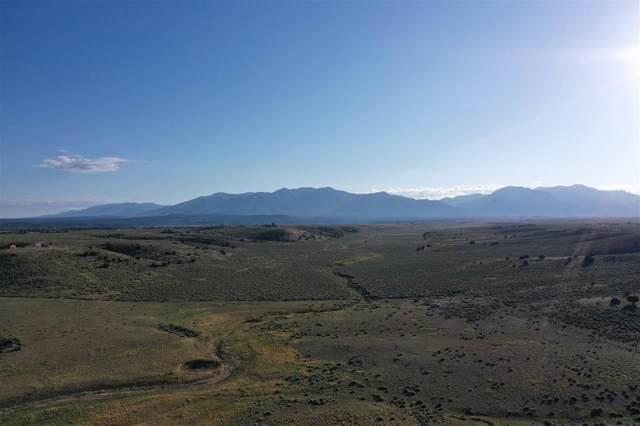 1A Calle Feliberto, Taos, NM 87529 (MLS #104127) :: Page Sullivan Group