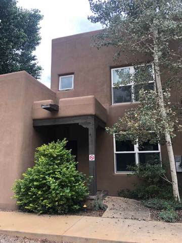 208 Paseo Del Pueblo Sur, Taos, NM 87571 (MLS #104132) :: Page Sullivan Group | Coldwell Banker Mountain Properties