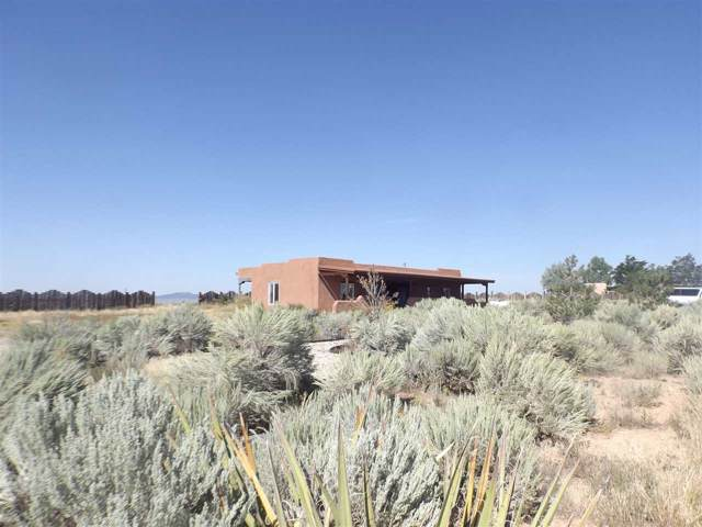 16 Colonias Pointe Drive, Taos, NM 87571 (MLS #104134) :: Page Sullivan Group | Coldwell Banker Mountain Properties
