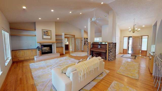 81 Pam Coleman Drive, Angel Fire, NM 87710 (MLS #104137) :: Angel Fire Real Estate & Land Co.