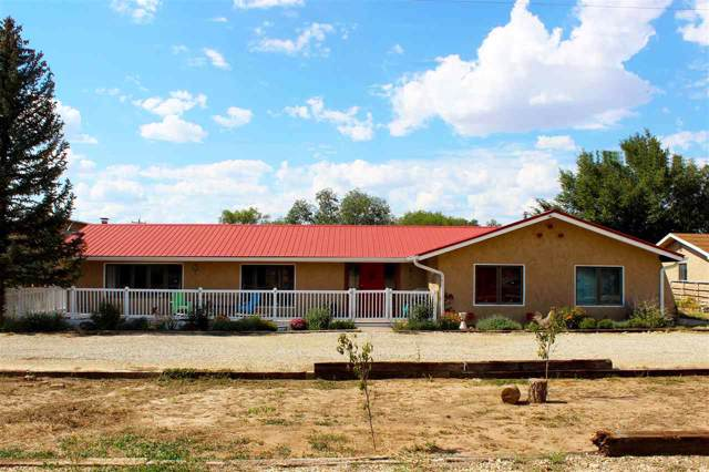 21 State Road 240, Ranchos de Taos, NM 87557 (MLS #104148) :: Page Sullivan Group | Coldwell Banker Mountain Properties