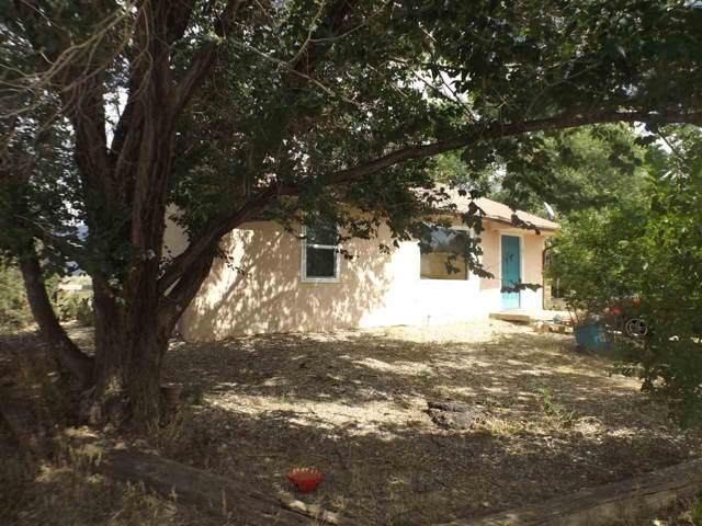 831 Hill Drive, Taos, NM 87571 (MLS #104149) :: Page Sullivan Group | Coldwell Banker Mountain Properties