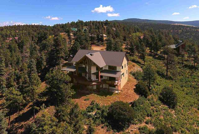 118 Vail Loop, Angel Fire, NM 87710 (MLS #104150) :: Angel Fire Real Estate & Land Co.