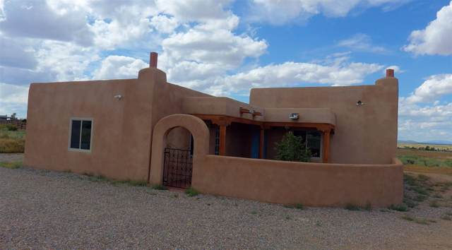 194 W Romero Road, Ranchos de Taos, NM 87557 (MLS #104151) :: Page Sullivan Group | Coldwell Banker Mountain Properties