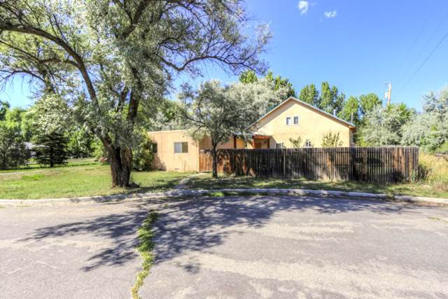 223 Victor Court, Taos, NM 87571 (MLS #104153) :: Page Sullivan Group | Coldwell Banker Mountain Properties