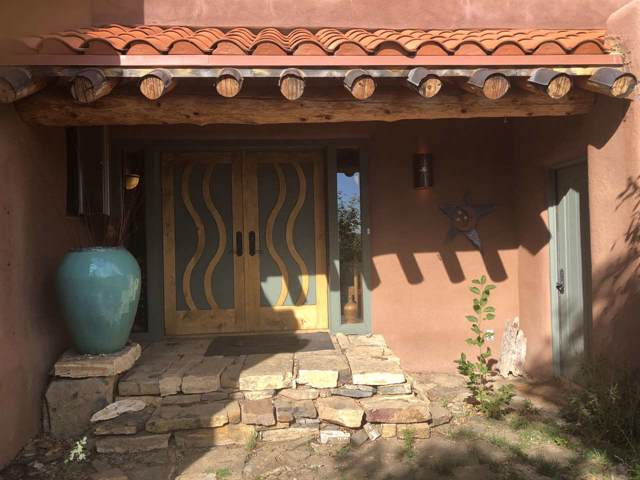 202 County Rd B028, Mora, NM 87715 (MLS #104155) :: Page Sullivan Group | Coldwell Banker Mountain Properties