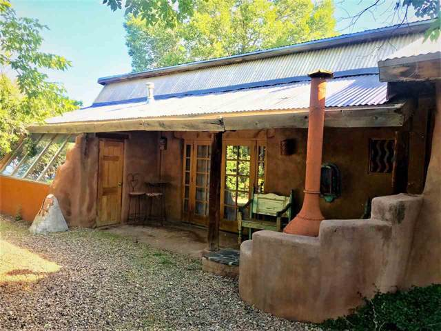 99 West Camino Abajo De La Loma, Taos, NM 87557 (MLS #104158) :: Page Sullivan Group | Coldwell Banker Mountain Properties