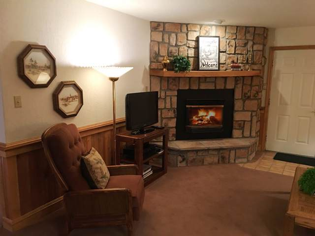 15 Squaw Valley 207B, Angel Fire, NM 87710 (MLS #104159) :: The Chisum Realty Group