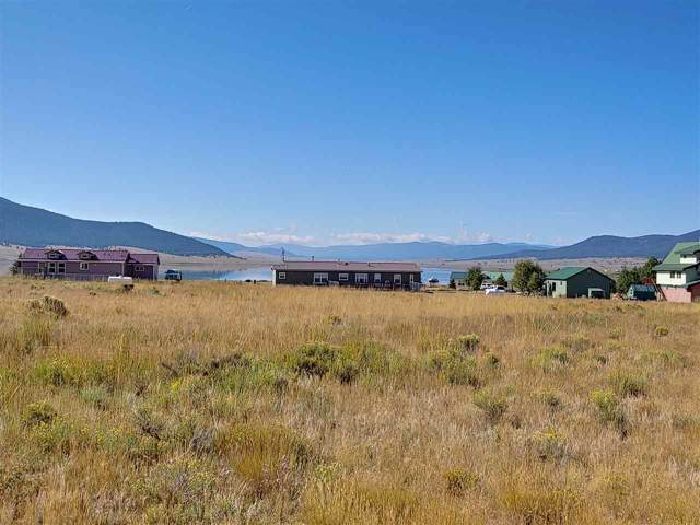 Lot 2 Holiday Hills 1, Eagle Nest, NM 87718 (MLS #104164) :: The Chisum Realty Group