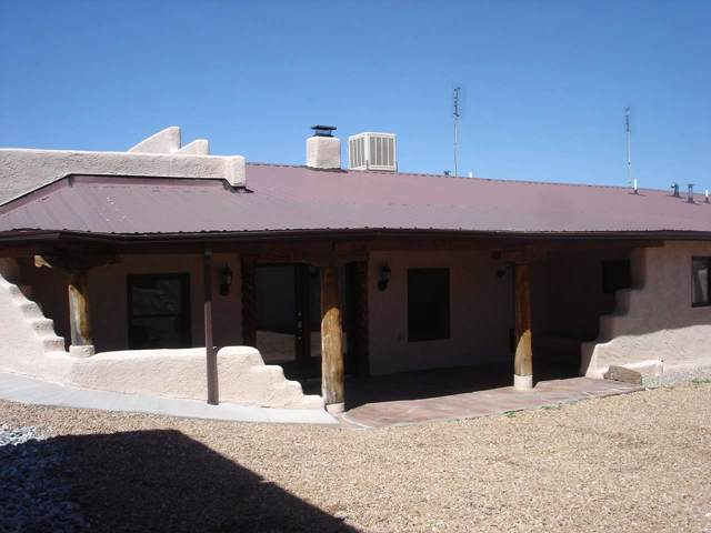 51 Hot Springs Rd, Ranchos de Taos, NM 87571 (MLS #104171) :: Angel Fire Real Estate & Land Co.