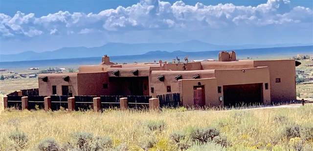 264 Blueberry Hill, El Prado, NM 87529 (MLS #104175) :: Page Sullivan Group | Coldwell Banker Mountain Properties