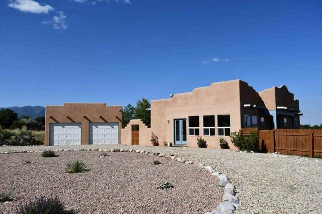 16 Balsamo, Ranchos de Taos, NM 87557 (MLS #104176) :: Page Sullivan Group | Coldwell Banker Mountain Properties
