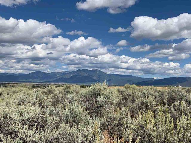 226 Los Cordovas, Taos, NM 87571 (MLS #104182) :: Page Sullivan Group | Coldwell Banker Mountain Properties