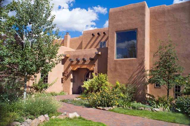293 Duval Rd, Taos, NM 87580 (MLS #104187) :: Angel Fire Real Estate & Land Co.