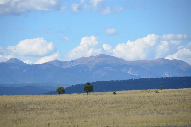 State Road 120, Angel Fire, NM 87710 (MLS #104199) :: The Chisum Realty Group