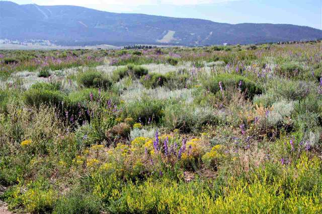 Lot 5 Agua Rd, Angel Fire, NM 87710 (MLS #104200) :: Page Sullivan Group | Coldwell Banker Mountain Properties