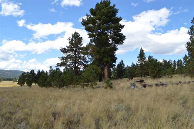 Lot 1 and 2 Laguna Negra Circle, Angel Fire, NM 87710 (MLS #104214) :: Page Sullivan Group   Coldwell Banker Mountain Properties