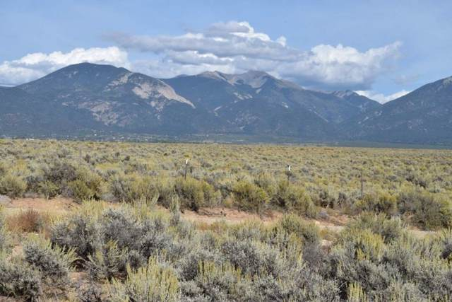 Tr 28B Mesa Sea Rd, Arroyo Hondo, NM 87513 (MLS #104217) :: Page Sullivan Group | Coldwell Banker Mountain Properties