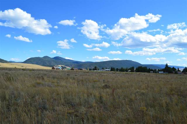 Tract 7 Golden Eagle Trail, Eagle Nest, NM 87718 (MLS #104225) :: Angel Fire Real Estate & Land Co.