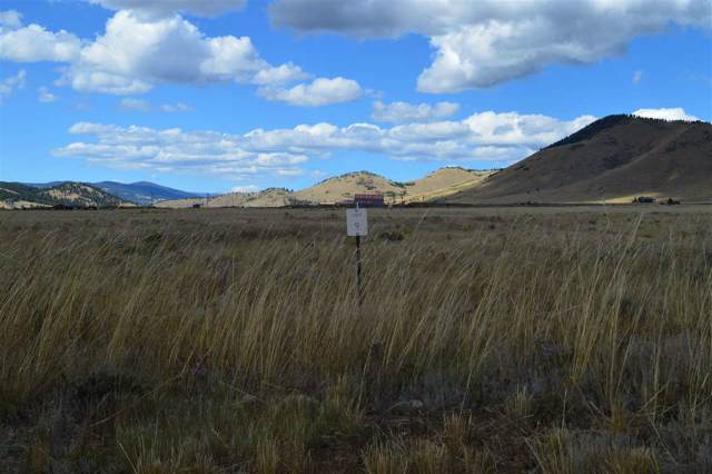 Tract 9 Golden Eagle Trail, Eagle Nest, NM 87718 (MLS #104227) :: Page Sullivan Group | Coldwell Banker Mountain Properties