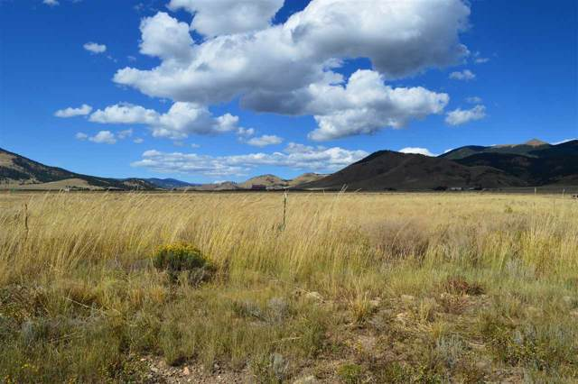 Tract 11 Golden Eagle Trail, Eagle Nest, NM 87718 (MLS #104228) :: Angel Fire Real Estate & Land Co.