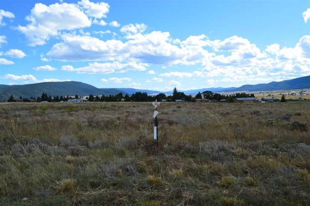 Tract 12 Golden Eagle Trail, Eagle Nest, NM 87718 (MLS #104229) :: Angel Fire Real Estate & Land Co.