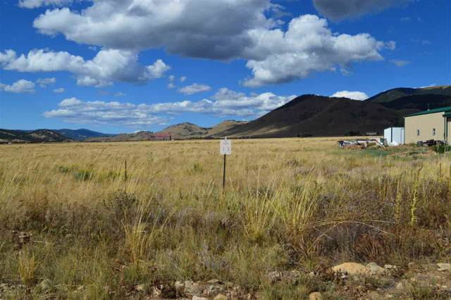 Tract 13 Golden Eagle Trail, Eagle Nest, NM 87718 (MLS #104230) :: Angel Fire Real Estate & Land Co.