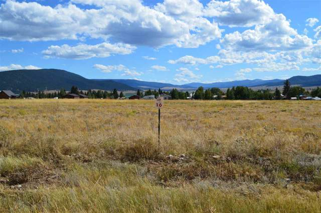 Tract 16 Golden Eagle Trail, Eagle Nest, NM 87718 (MLS #104232) :: Page Sullivan Group | Coldwell Banker Mountain Properties