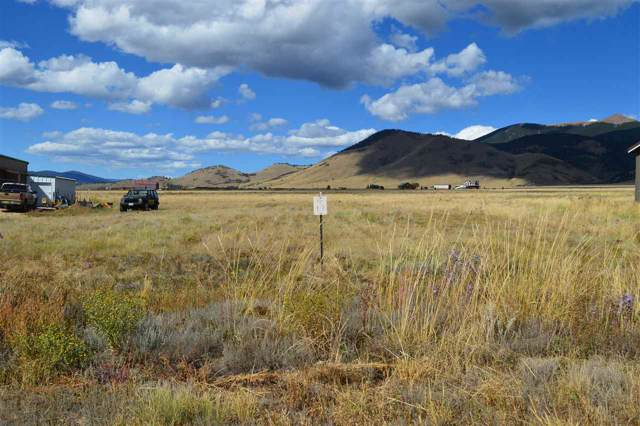 Tract 17 Golden Eagle Trail, Eagle Nest, NM 87718 (MLS #104233) :: The Chisum Realty Group