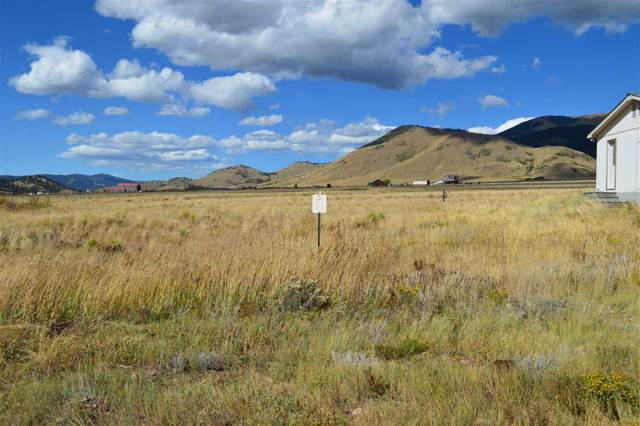 Tract 21 Golden Eagle Trail, Eagle Nest, NM 87718 (MLS #104234) :: Page Sullivan Group | Coldwell Banker Mountain Properties