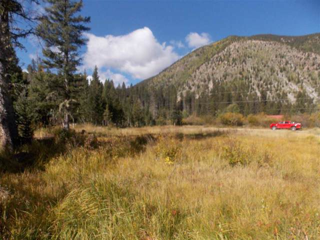 4 Beaver Road, Red River, NM 87558 (MLS #104237) :: The Chisum Realty Group