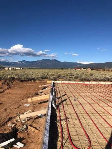 4 Arasely Rd, Ranchos de Taos, NM 87557 (MLS #104240) :: Angel Fire Real Estate & Land Co.