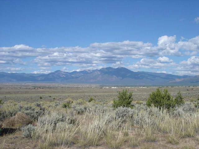 Off County Rd 110, Ranchos de Taos, NM 87557 (MLS #104242) :: Page Sullivan Group   Coldwell Banker Mountain Properties