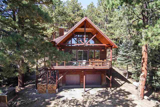 16 Quivera Circle, Angel Fire, NM 87710 (MLS #104254) :: Page Sullivan Group | Coldwell Banker Mountain Properties