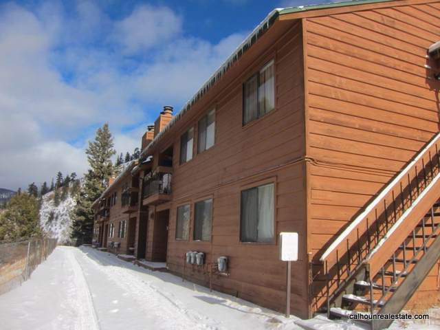 1661 State Hwy 578, Red River, NM 87558 (MLS #104259) :: Page Sullivan Group | Coldwell Banker Mountain Properties