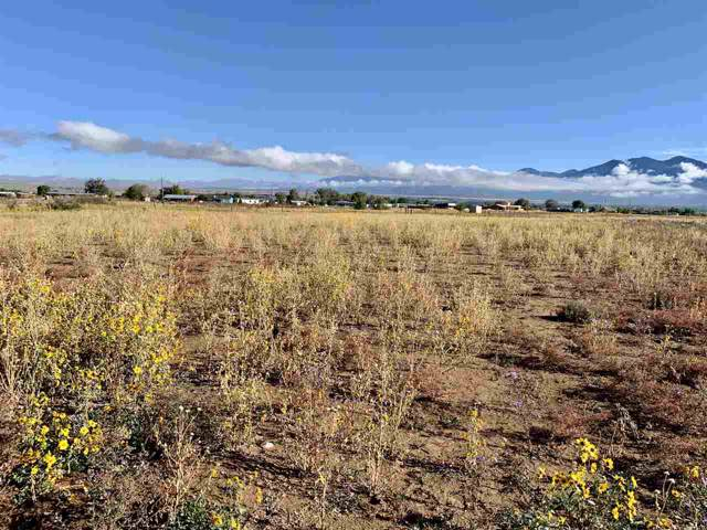 Tract D2 Off Highway 68, Ranchos de Taos, NM 87557 (MLS #104274) :: The Chisum Realty Group