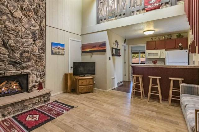 64 Mammoth Mountain Road, Angel Fire, NM 87710 (MLS #104279) :: Angel Fire Real Estate & Land Co.