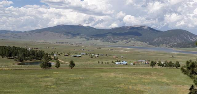 98 Windy Hill Road, Eagle Nest, NM 87718 (MLS #104283) :: The Chisum Realty Group