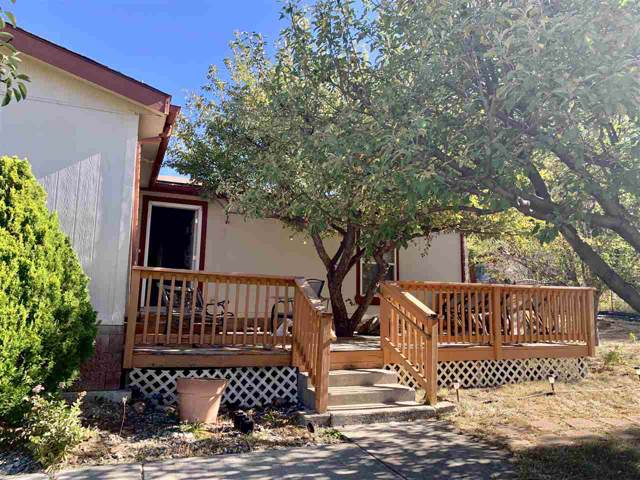 4 Vigil Road, Penasco, NM 87553 (MLS #104292) :: Page Sullivan Group | Coldwell Banker Mountain Properties