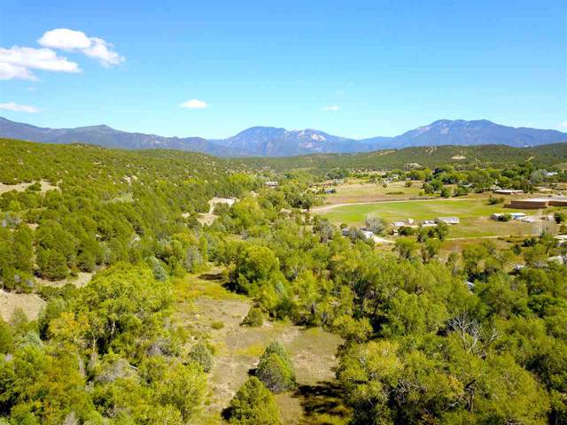 Off 59 Hondo Seco Road, Arroyo Hondo, NM 87529 (MLS #104293) :: Angel Fire Real Estate & Land Co.