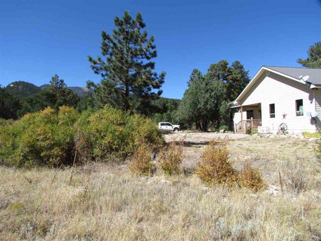 29665 Hwy 64, Ute Park, NM 87749 (MLS #104299) :: Angel Fire Real Estate & Land Co.