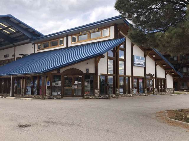 3375 Highway 434 Mountain View Blvd, Angel Fire, NM 87710 (MLS #104305) :: The Chisum Realty Group