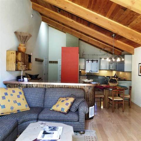 10 Ernie Blake, Taos Ski Valley, NM 87525 (MLS #104306) :: Page Sullivan Group | Coldwell Banker Mountain Properties