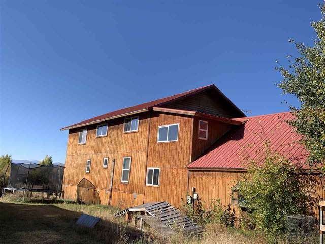 457 Neal Ave, Eagle Nest, NM 87718 (MLS #104313) :: The Chisum Realty Group