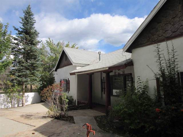 47 Valerio Road, Ranchos de Taos, NM 87557 (MLS #104316) :: Page Sullivan Group