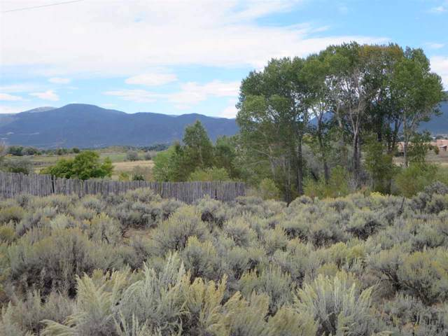 0 Ranchitos Road, Taos, NM 87571 (MLS #104317) :: Angel Fire Real Estate & Land Co.